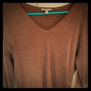 Valerie Stevens Sweaters - Valerie Stevens 2 ply cashmere sweater